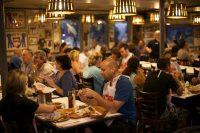 Rustic Inn Diner