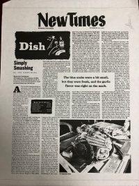 NewTimes - Simply Smashing
